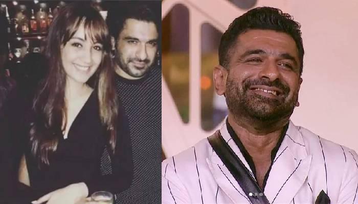 एजाज खान संग शादी करना चाहती हैं साक्षी झाला? जानें इस सवाल पर क्या बोलीं उनकी 'रूमर्ड गर्लफ्रेंड'