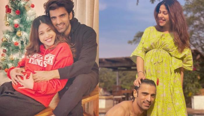 Soon-To-Be Dad, Mohit Malik Tests COVID Positive, Says His Pregnant Wife Aditi Is 'Fortunately Safe'