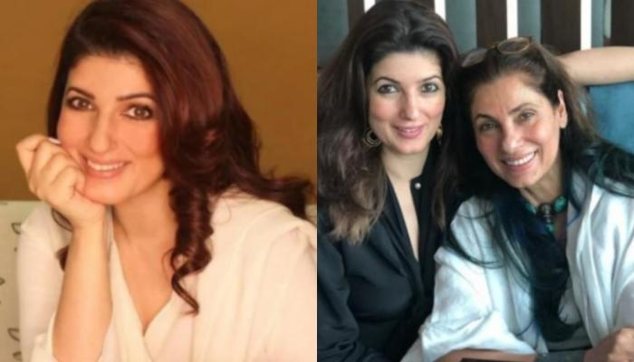 Twinkle Khanna Lauds Mom Dimple's Performance In Tandav, Her 'Biased' Opinion Is Every Daughter Ever