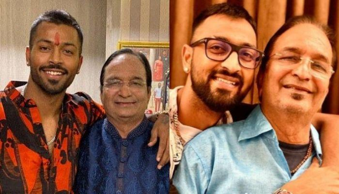 Hardik And Krunal Pandya's Father Passes Away Due To Cardic Arrest, Virat Kohli Pours Condolence