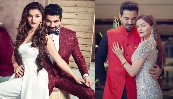 Rubina Dilaik Talks About Her Love Story With Abhinav, Says She Proposed Him And Waited For 9 Months