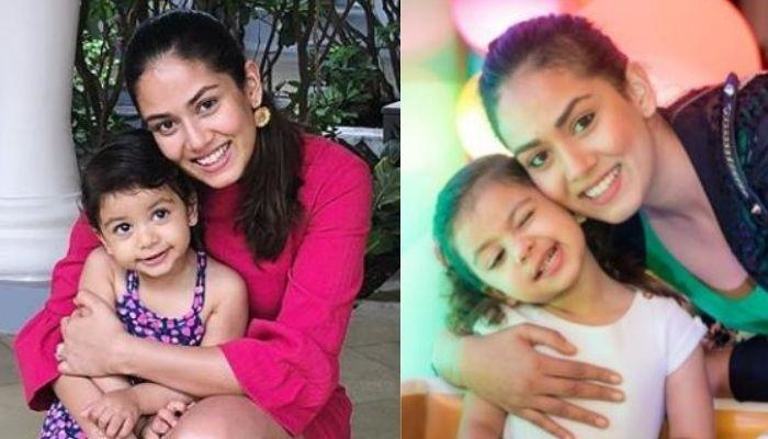 Mira Rajput Kapoor Gets A Gift For Her Daughter, Misha Kapoor With Her Name, Shares A Glimpse