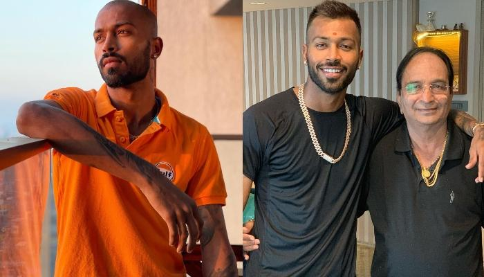 Hardik Pandya Bids His Final Goodbye To His Father, Pens A Heartbreaking Note For Him