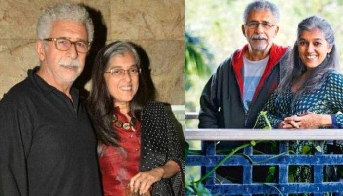 Naseeruddin Shah's Reaction When His Mother Asked If He Wanted Wife, Ratna To Change Her Religion
