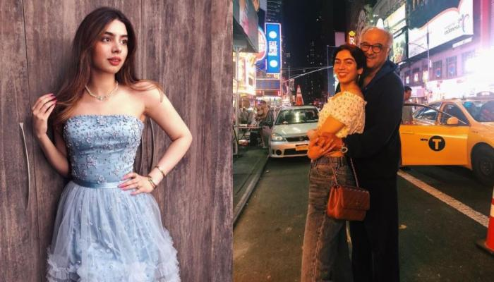 Boney Kapoor Confirms His Daughter, Khushi Kapoor Will Soon Make Her Acting Debut In Bollywood