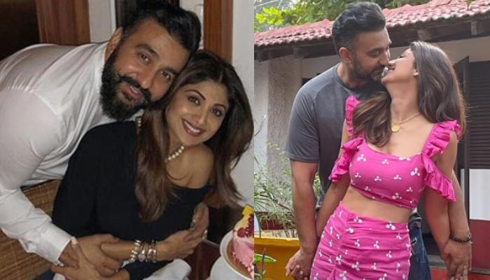 Raj Kundra Shares The Secret Behind His Perfect Relationship With Shilpa Shetty And We Totally Agree