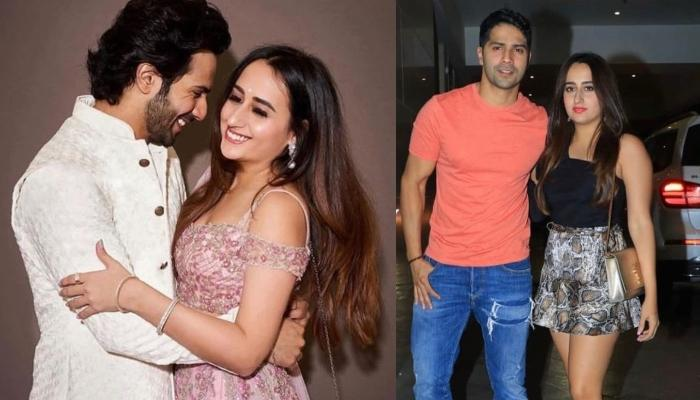 Varun Dhawan Is All Set To Tie The Knot With Girlfriend Natasha Dalal On January 24, 2021 In Alibaug