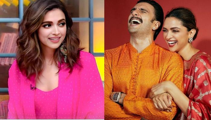Deepika Padukone Reveals What Attracts Her Towards Hubby, Ranveer Singh In 8-Years Of Being In Love