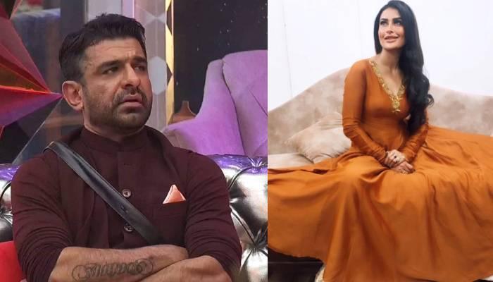 पवित्रा पुनिया संग अपने रिश्ते पर सवाल उठाने वालों को एजाज खान का जवाब, कहा- 'वे खुद नकली हैं'