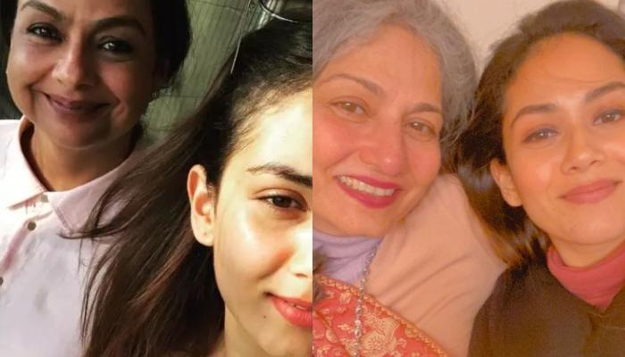 Mira Rajput Kapoor Reveals Parenting Tips She Received From Her Mother-In-Law, Neliima Azeem And Mom