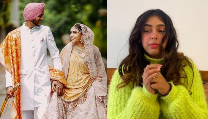 Niti Taylor Talks About Her Past Relationships Before Getting Married To Her Husband, Parikshit Bawa