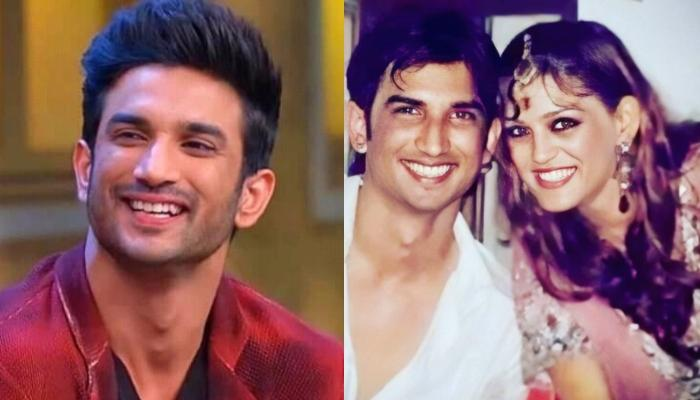 Sushant Singh Rajput's Sister, Shweta Singh Announces A Scholarship Of $35,000 On His 35th Birthday