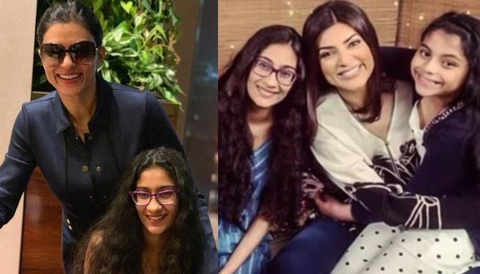Sushmita Sen's Daughter, Renee Sen Reveals Why She Chose Not To Know Who Her Biological Parents Are