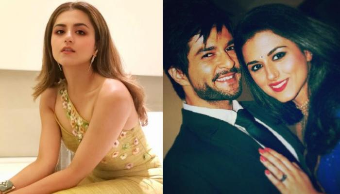 Ridhi Dogra Talks About Falling In Love With Someone Post Divorce With Her Ex-Husband, Raqesh Bapat