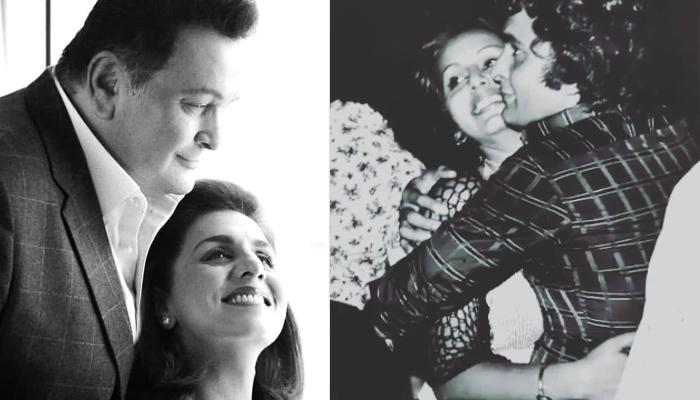 When Rishi Kapoor Revealed How Working In Double Shifts With Neetu Singh Had Made Them Fall In Love