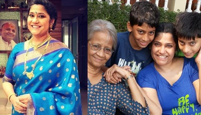 'Tribhanga' Director, Renuka Shahane Speaks About Parents' Divorce And How It Affected Her Childhood