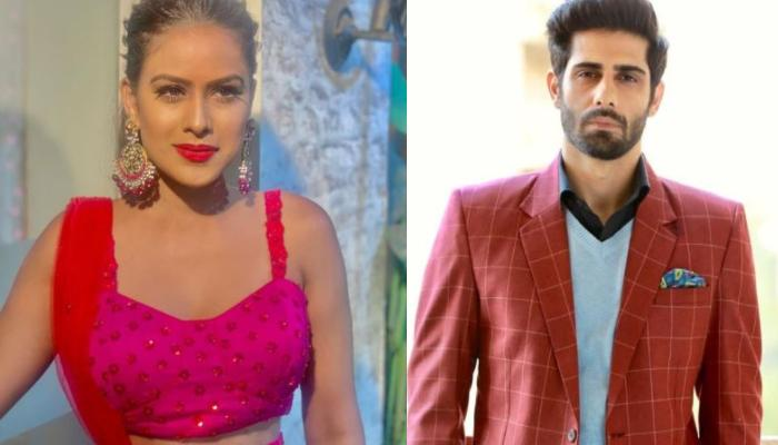 'Gale Lagana Hai' Actress, Nia Sharma Is Dating Her 'Twisted' Co-Star, Rrahul Sudhir? Details Inside