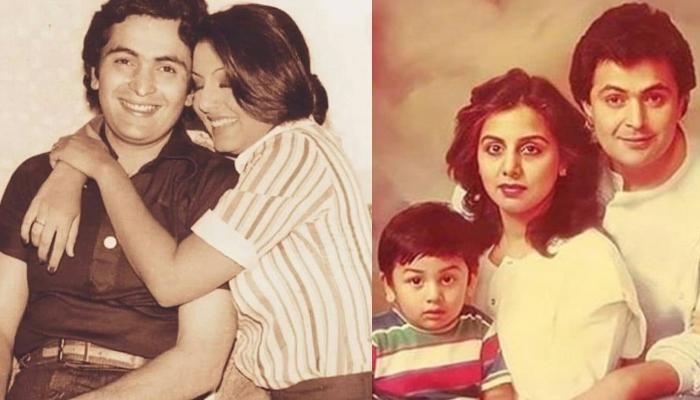 Throwback: Rishi Kapoor Revealed Exactly When Wife, Neetu Kapoor Conceived Their Son, Ranbir Kapoor