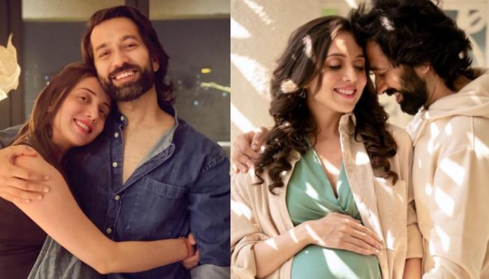 Nakuul Mehta's Wife, Jankee Parekh On Embracing Motherhood, Shares A Video Flaunting Her Baby Bump