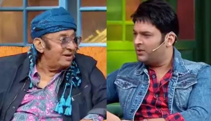 फिल्म 'शर्मीली' में रेप सीन के बाद घर से निकाल दिए गए थे विलेन रंजीत, कपिल के शो में बताया किस्सा