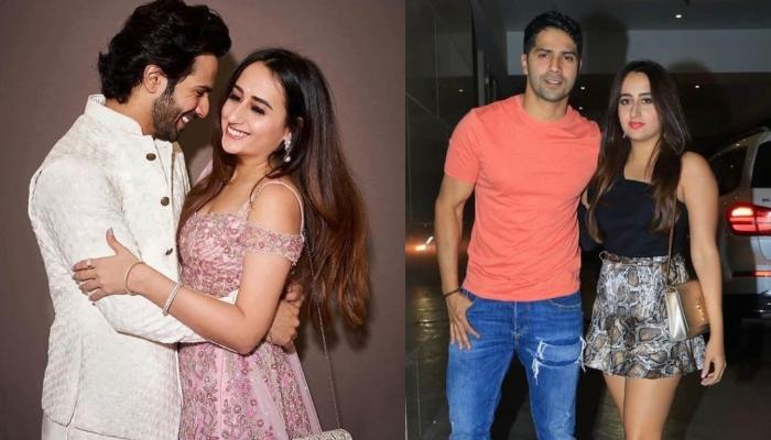 Varun Dhawan And Natasha Dalal To Host Their Wedding Reception At This Lavish Place [Details Inside]