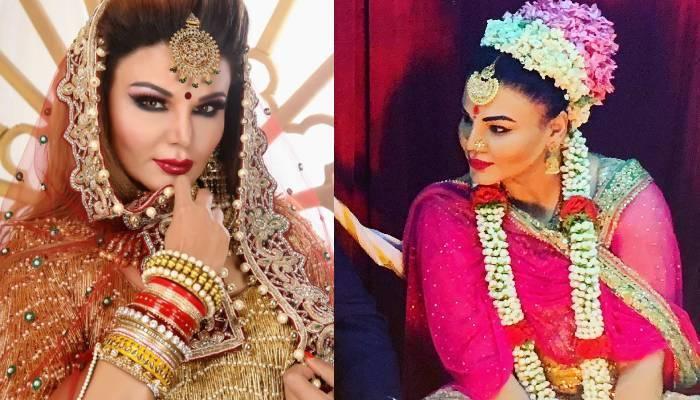 राखी सावंत ने पति रितेश के बारे में खुलकर की बात, कहा-'जैसे लोग शॉपिंग करते हैं, वैसे मैंने शादी की'