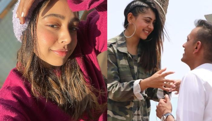 Niti Taylor And Hubby, Parikshit Welcome A New Member In Their House, The Former Shares Pictures