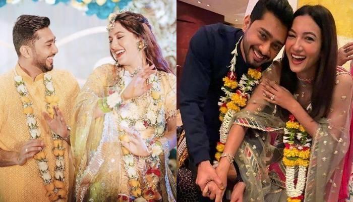 वन मंथ एनिवर्सरी पर गौहर खान ने शेयर कीं शादी की अनदेखी फोटोज, जैद दरबार के लिए लिखा खास मैसेज