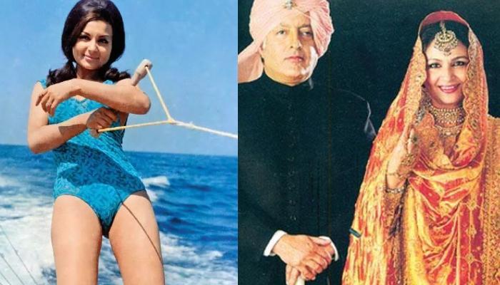 Sharmila Tagore Recalls Her Sensational Bikini Shoot Just Before Wedding To Mansoor Ali Khan Pataudi