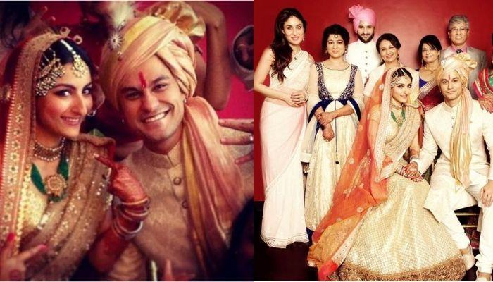 Kareena Kapoor Khan Wishes Her Nanad, Soha Ali Khan And Nandoi, Kunal Kemmu On Their Anniversary