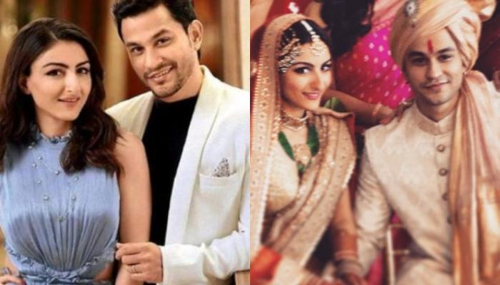 Kunal Kemmu Pens A Heartmelting Wish For Wifey, Soha Ali Khan On Their Sixth Wedding Anniversary