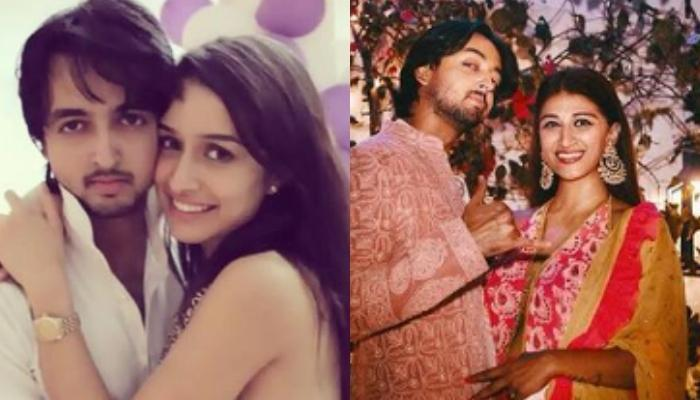 Shraddha Kapoor's Cousin, Priyaank Sharma Is All Set To Tie The Knot With Shaza Morani On This Date