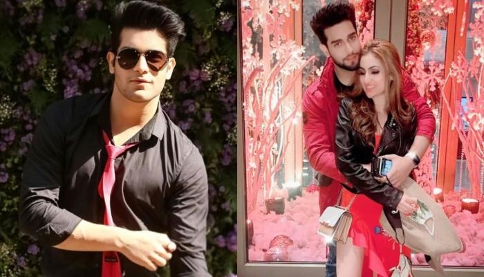 Abhishek Malik Gets Rokafied With His GF, Suhani Choudhary, Reveals When They're Getting Married
