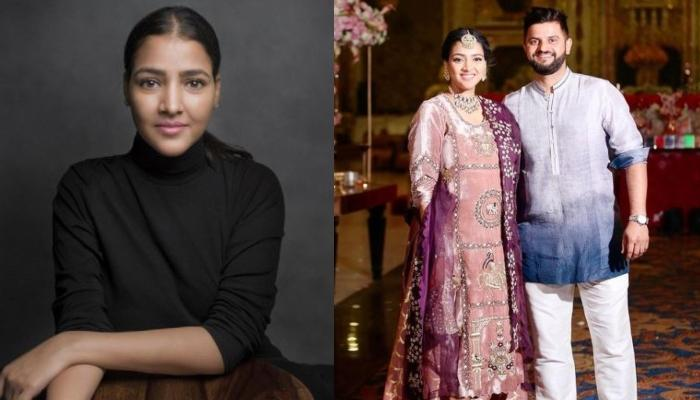 Suresh Raina Shares A Photo With His Wife, Priyanka Chaudhary, Reveals Why He's 'Super Proud' Of Her