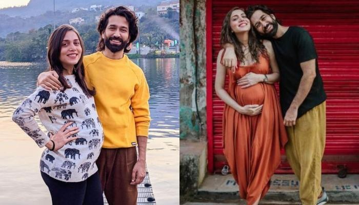 Nakuul Mehta And Jankee Parekh Celebrate Their 9th Wedding Anniversary, Actor Calls Her 'My Home'