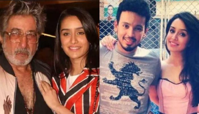 Shakti Kapoor Opens Up About Shraddha And Rohan's Relationship, Reveals His Stand On Their Marriage