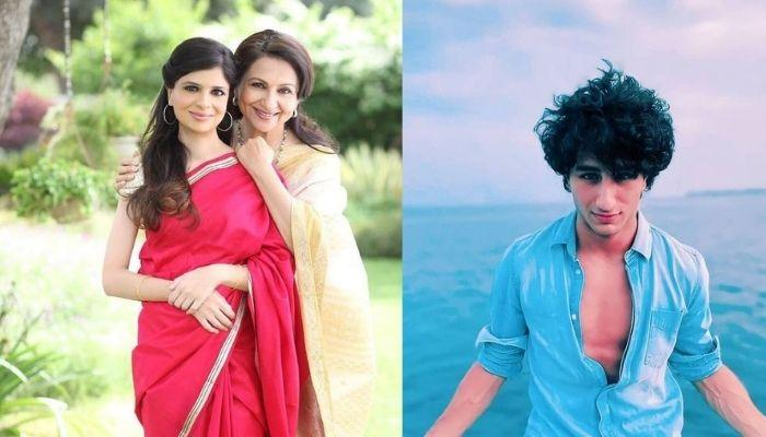 Saba Ali Khan Hails Nephew, Ibrahim Ali Khan, Sharing His Mesmerising Pictures Says 'A Star Is Born'
