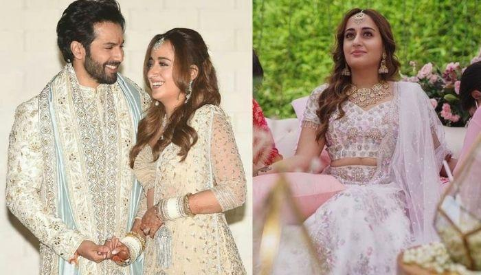 Varun Dhawan's Wife, Natasha Dalal's Pre-Wedding White Outfit Costs Approximately Rs 6,000 Only