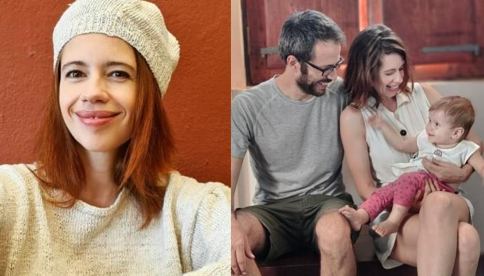 Kalki Koechlin Reveals How Romance In Relationship With Beau, Guy Changed After Baby Sappho's Birth