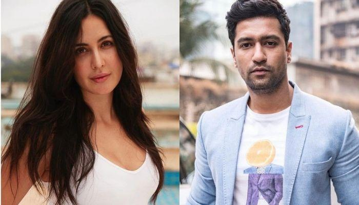 Katrina Kaif Sneakily Posts Photo With Alleged Bae, Vicky Kaushal, Deletes It Later [Picture Inside]