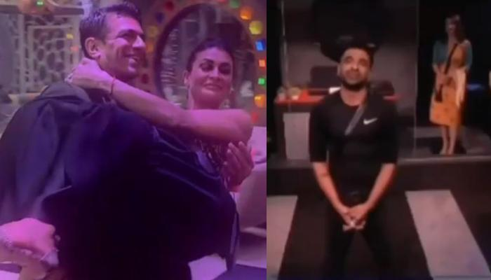 Bigg Boss 14: Eijaz Khan Confesses He's In Love With Pavitra Punia, Actress Reacts With A Cute Tweet