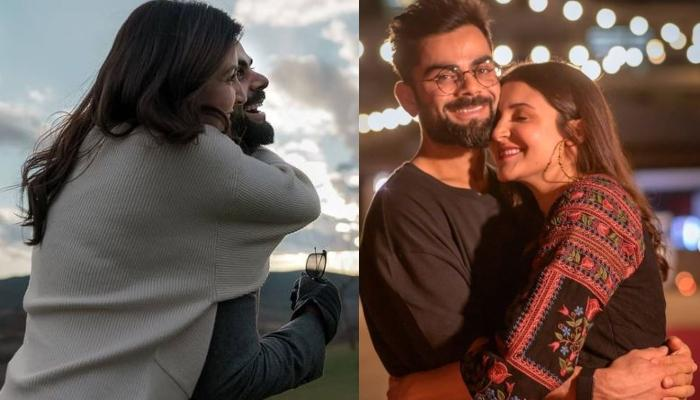 Virat Kohli And Anushka Sharma Welcome Their First Child, The Former Shares A Cute Announcement