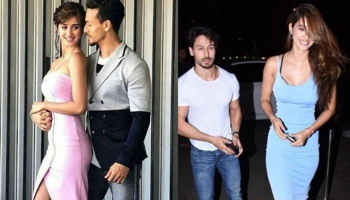 Anil Kapoor Confirms That Tiger Shroff And Disha Patani Are Dating Each Other On TKSS