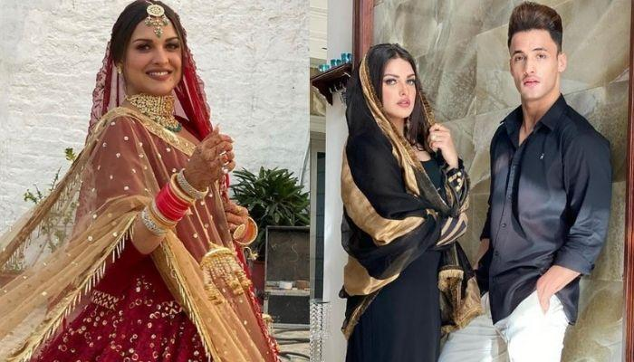 Himanshi Khurana Talks About Wedding With BF, Asim Riaz, Quotes Community And Religious Difference