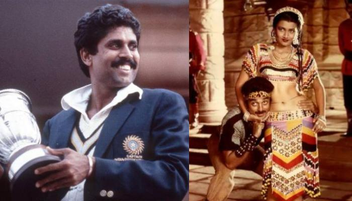 When Kapil Dev Almost Got Married To Kamal Hassan's Ex-Wife Sarika But Refused Later For This Reason