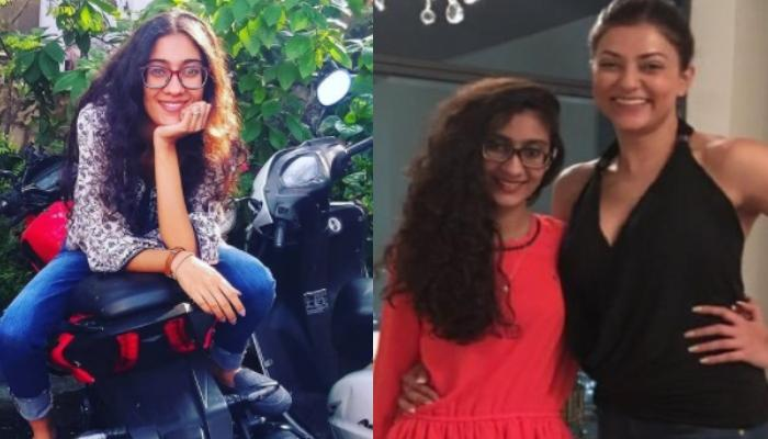 Sushmita Sen's Daughter, Renee Wants To Be Independent, Talks About Being Aware Of Her Privileges