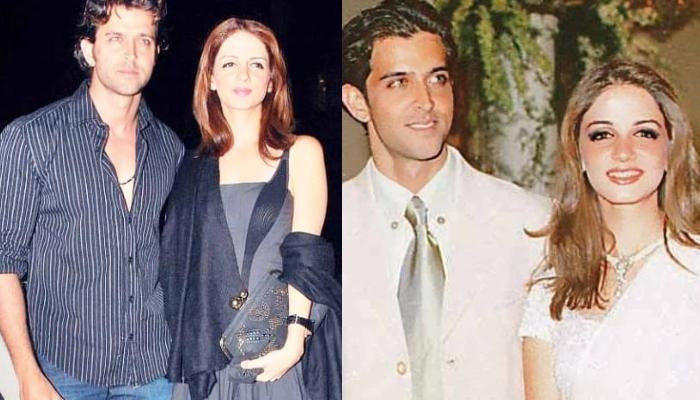 When Hrithik Roshan Had Revealed How He Had Proposed His Ex-Wife, Sussanne Khan In The Year 1997