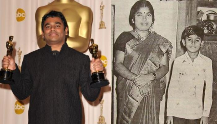 When AR Rahman Converted To Islam And Left His Name Dilip Kumar To Be Alive, After His Abba's Demise