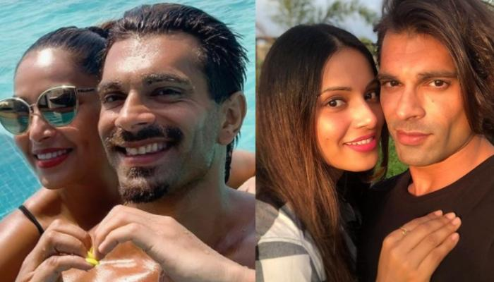 Karan Singh Grover's Heartmelting Wish For Bipasha Basu On Her 42nd Birthday Makes Our Heart Flutter