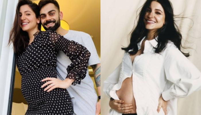 Parents-To-Be Anushka Sharma And Virat Kohli Papped After Their Clinic Visit, He Sweetly Escorts Her